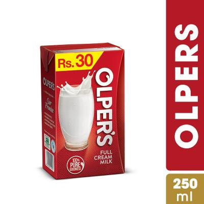 Olpers milk 250ml