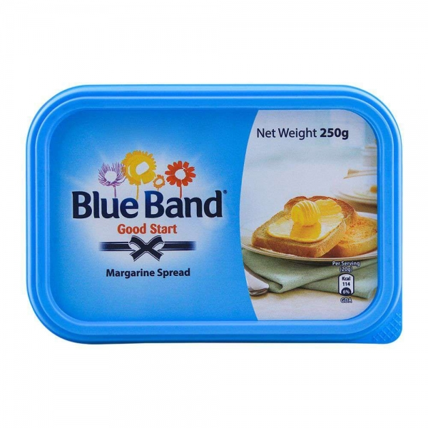 Blue Band  butterr200gm