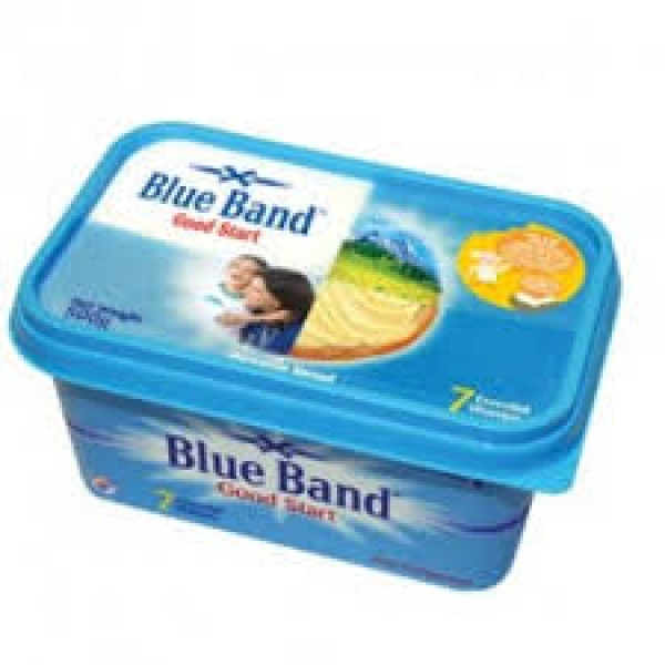 Blue Band  butterr500gm