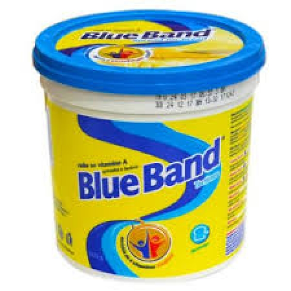 Blue Band  butterr900gm